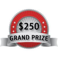 Knee Walker photo contest logo