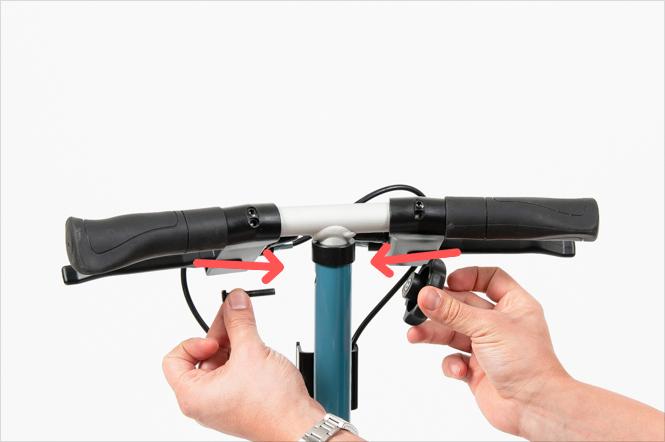 lower handlebar 1