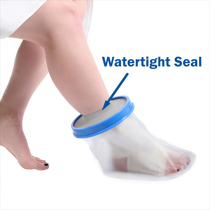 Waterproof Leg Cast Cover