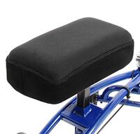 Memory Foam Knee Pad Cover