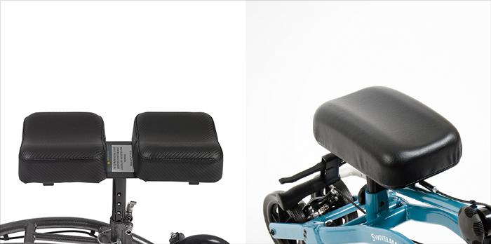 knee rest platform comparison