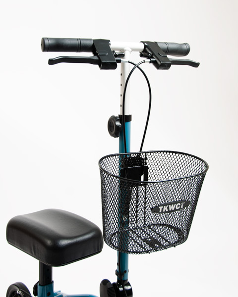knee scooter basket