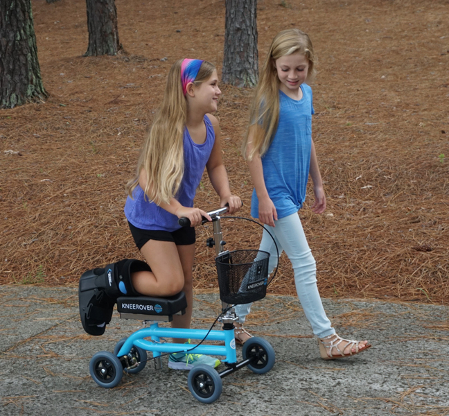 knee scooter for kids