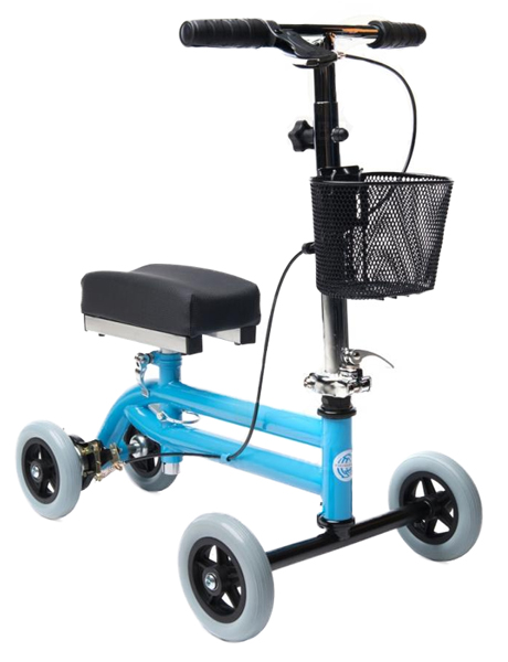 roll about knee walker for kids