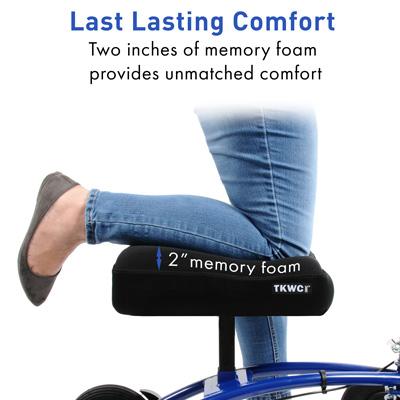 Lasting Comfort Memory Foam
