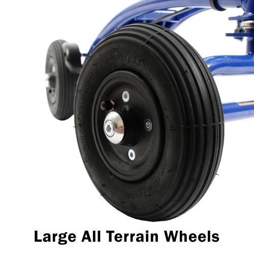 Orthomate All Terrain Wheels