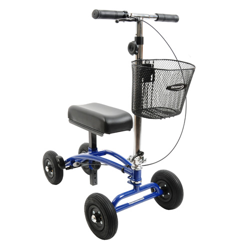 The Orthomate All-Terrain Knee Scooter