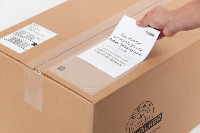 return shipping label 2