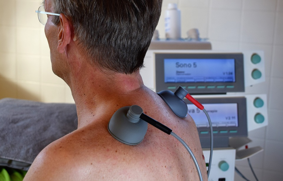 physical therapy stimulator