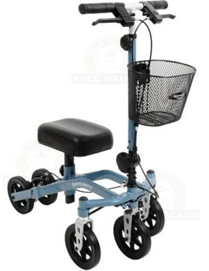 Swivelmate Knee Walker