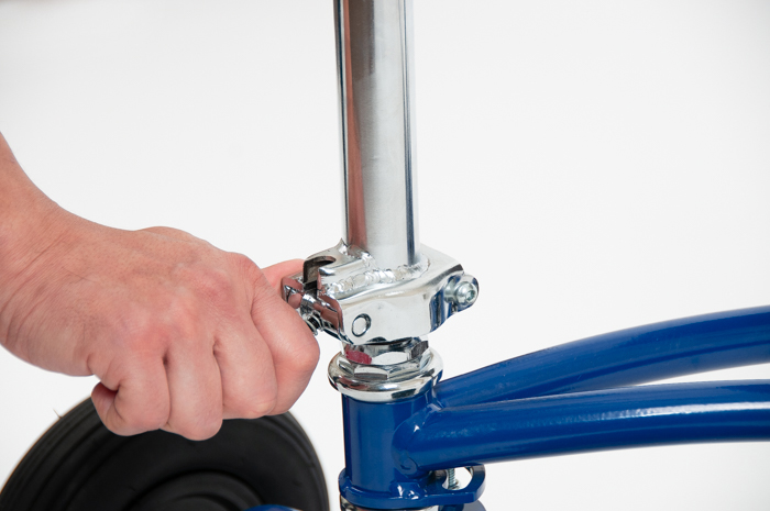 unlock steering column 1