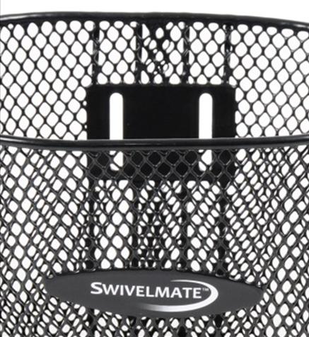 Swivelmate Basket Adjustment