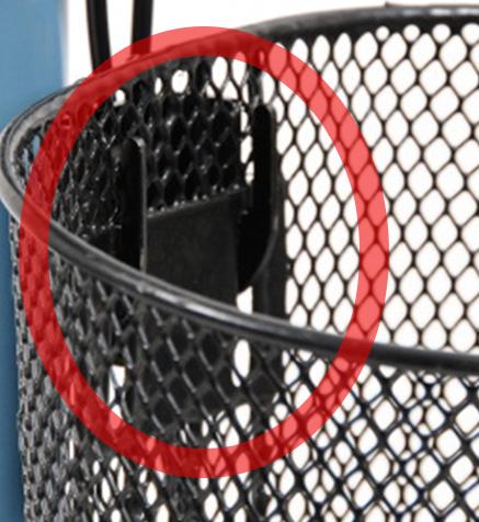 Swivelmate Basket Adjustment 3