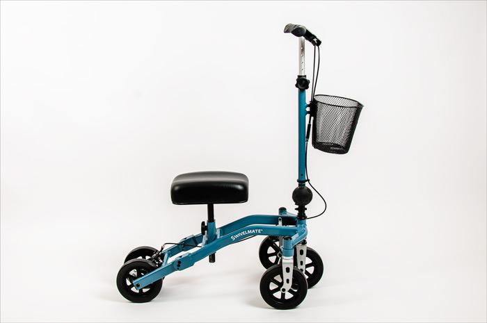Swivelmate Knee Walker Scooter