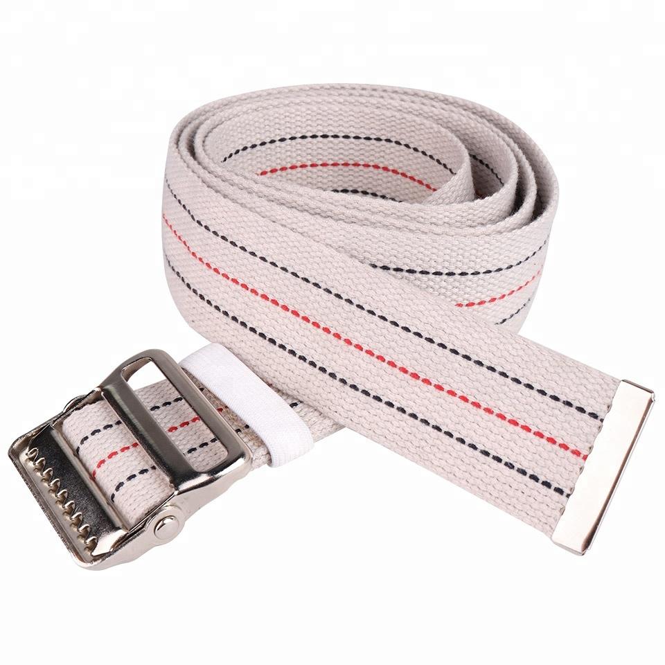simple gait belt
