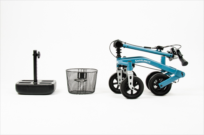 knee scooter parts